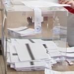За пръв път Областни междуведомствени звена ще гарантират нормалното протичане на вота на 5 октомври