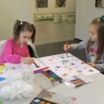 """Детската занималня по рисуване при Арт център """"Плевен"""" отваря тази събота"""