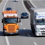 Ограничават движението на камиони по автомагистралите за празниците