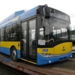 """5 хил. лв е печалбата на """"Тролейбусен транспорт"""" за 6 месеца, превозили са над 9 млн пътници"""