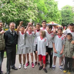 отбор Левски