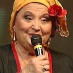 На тази дата почитаме паметта на народната певица Стефка Съботинова