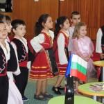 С детски празник приключи проект в Гулянци