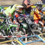 Детска  школа по мотоциклетизъм се открива в Левски