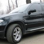 В Плевен откриха BMW Х5, обявено за общодържавно издирване