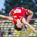 Плевенският скачач Тихомир Иванов е в Топ 10 на най-добрите от Балканиадата за мъже в Румъния