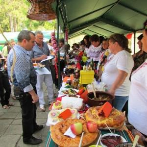 Асеново кулинарен фестивал