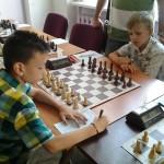 """В Плевен стартира третата шахматна верига  """"Млад гросмайстор"""""""