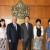 Японски посланик кмет плевен