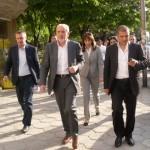 Митхат Метин отново оглавява листата на ДПС в Плевен
