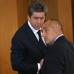 Борисов и Първанов събират народното уважение в Плевенско