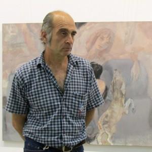 Стилиян Атанасов изложба Плевен