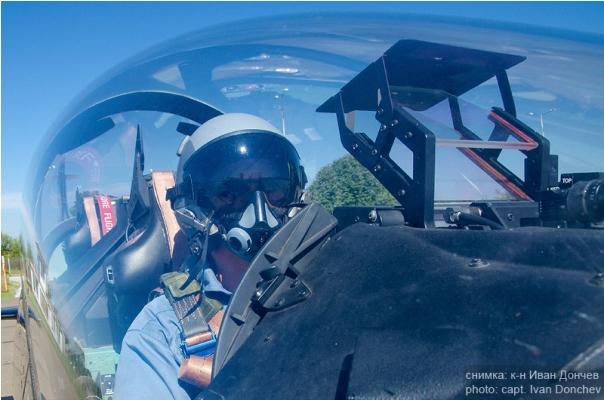 пилот Долна Митрополия