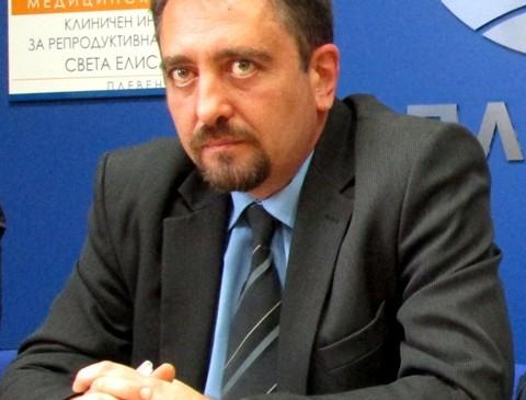 Мартин Митев