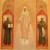 католическа църква стенопис (5)