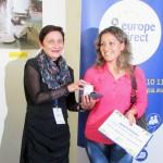 "Връчиха наградите на победителите от конкурса за фотография и рисунка на ""Европа директно"" – Плевен /галерия/"