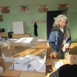 37.79% е избирателната активност в област Плевен към 17 часа