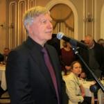 60-годишнината на актьора, драматурга и писателя Илко Иларионов отбеляза плевнската културна общност