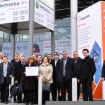 Плевенска фирма сред участниците в търговска мисия в Мюнхен