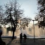 32 минути продължава програмата на Големия фонтан