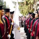 С празнично шествие ще започне промоцията на 35-тия випуск  млади лекари на Медицински университет в Плевен