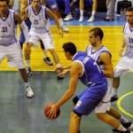 Баскетболният мач между Левски и Спартак с по-късна дата