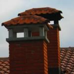 Неизправен комин подпали къща в Гривица