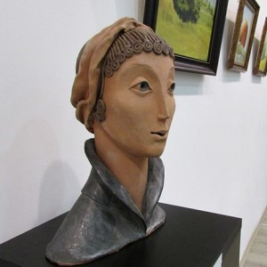 IMG_7826художници Пазарджик изложба