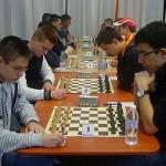 """Момчетата на СКШ """"Плевен XXI"""" с два медала от Държавното по шах в Пловдив"""