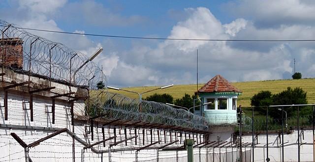 затвор Плевен