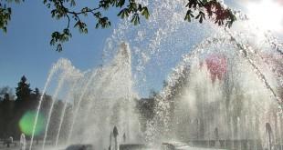 IMG_8894Плевен Големият фонтан