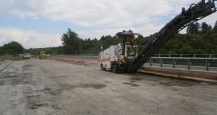 ремонт мост Ясен