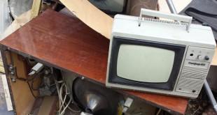 стари електроуреди