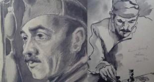 рисунки репресирани Белене