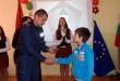 детска полицейска академия