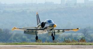 реактивен самолет Албатрос 3