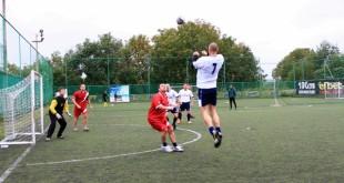 турнир футбол авиация 1