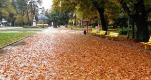 есен в плевен