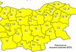 жълт код-карта