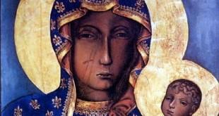 Дева Мария от Ченстохова