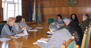 заседание културна комисия