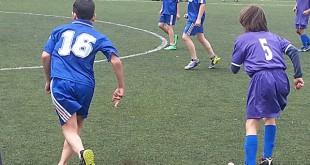 футбол деца спартак