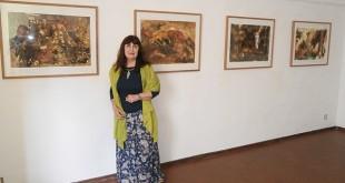 Майя Ананиева изложба