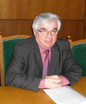 доц. Димитър Стойков