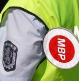 полицейска палка