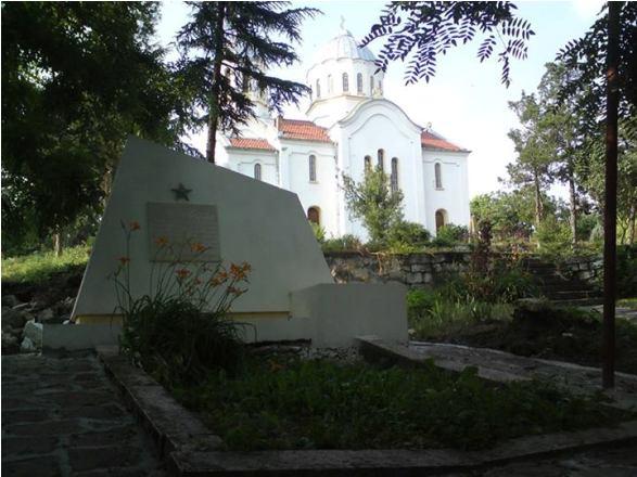 църква Коиловци