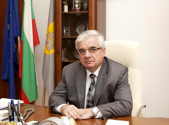 проф. Димитър Стойков