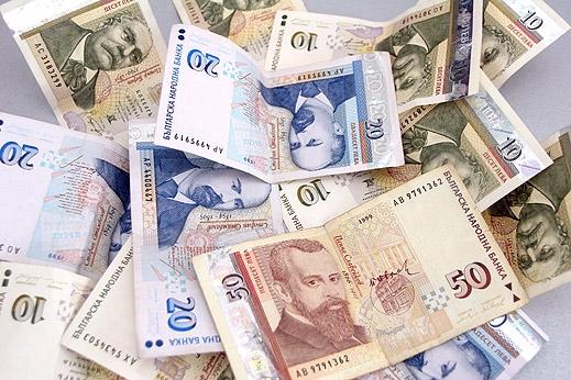 левови-банкноти