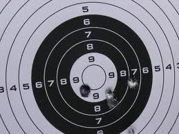 турнир стрелба