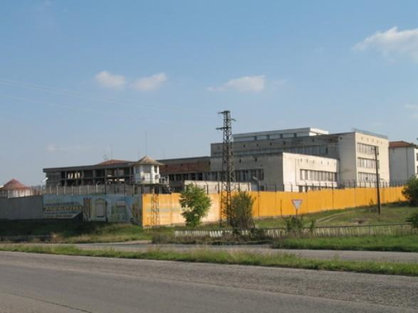 Затвора в Ловеч